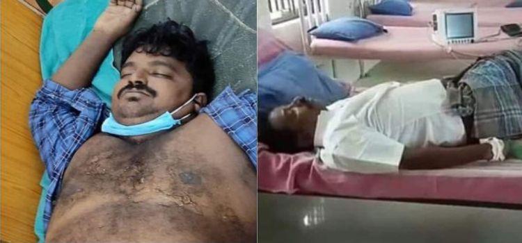 சாத்தான்குளம் தந்தை மகன் மரணம்! முன் வந்து விசாரிக்கும் மதுரை கிளை! | sathankulam son and father died in lockup | Tamil News | Tamilan Newz